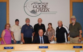 Mayor proclaims 'Amateur Radio Week'