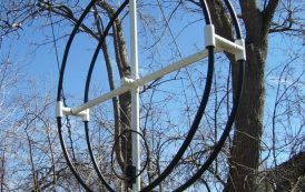 Magnetic Loop Antennas – ARRL The Doctor Will See You Now!