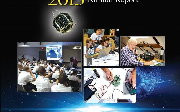 ARRL 2015 Annual Report Now Available