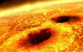 Slow appearance of sunspots challenges theory