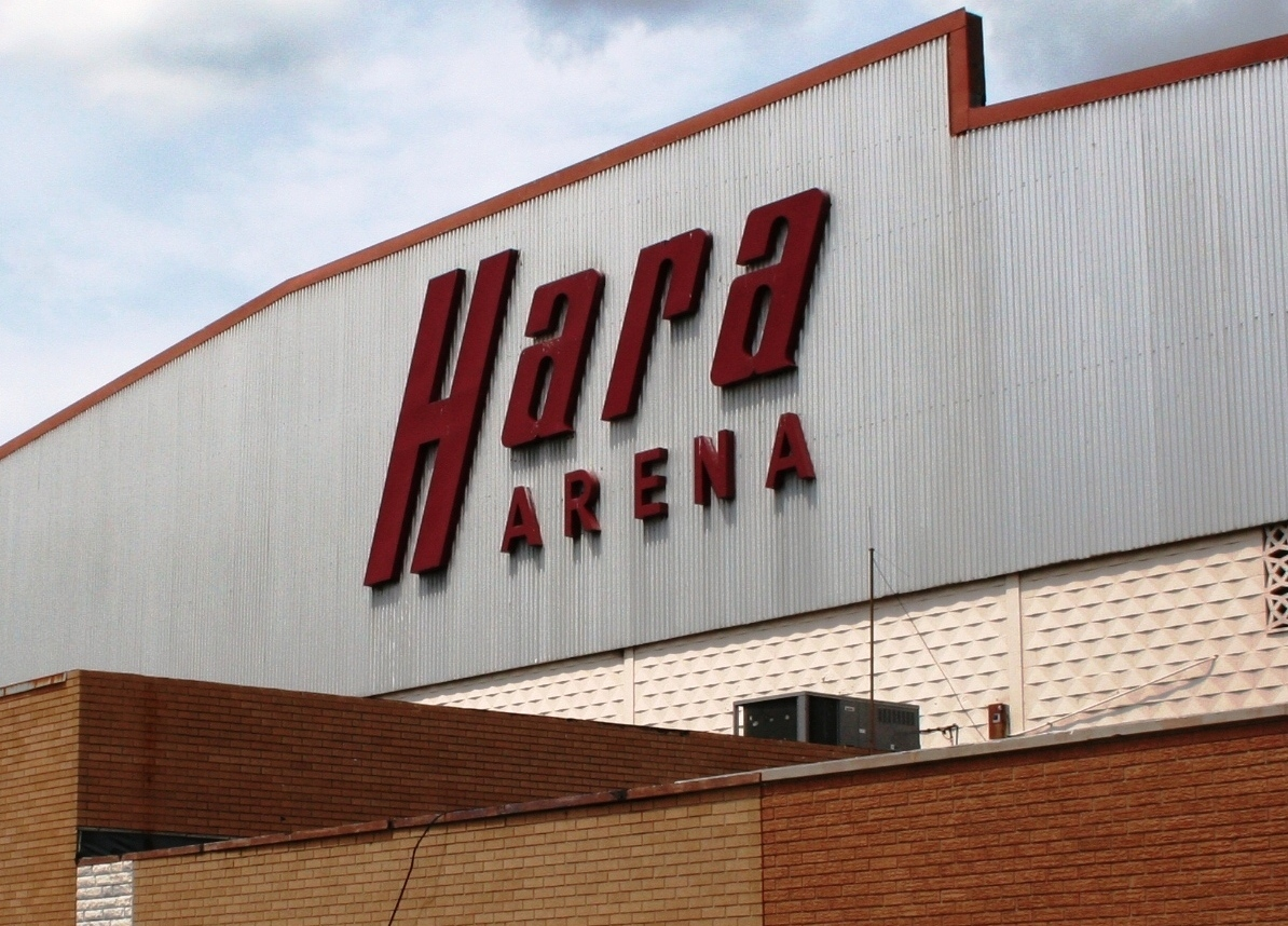 Good-Bye, Hara Arena! Hamvention to Relocate in 2017!