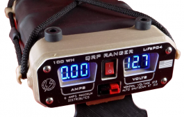 Is Ham Radio Dead? Proof!! | QRP Ranger LifePo4 – K6UDA Radio Episode 20