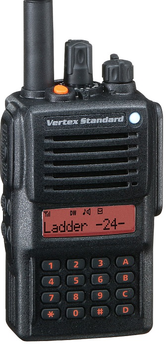 VX-820 Portable Analog Radio Series