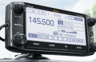 New UT-133A Bluetooth Unit for Icom Mobile Radios