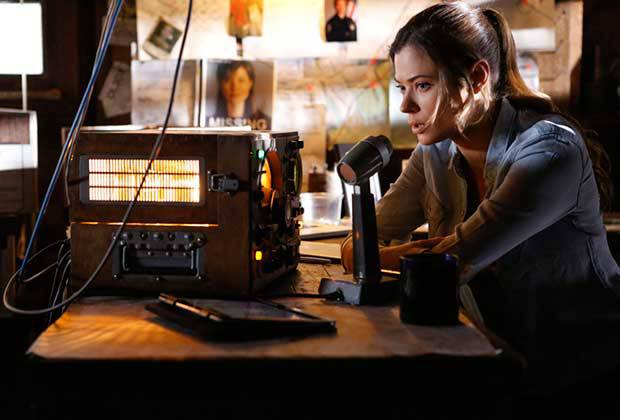 CW Frequency: New Show to Watch Out For, See Trailer Here