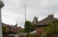 39ft mast put up in Bury — will town hall bosses allow it to stay?