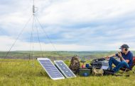 ICQPodcast – Solar Powered Shack released