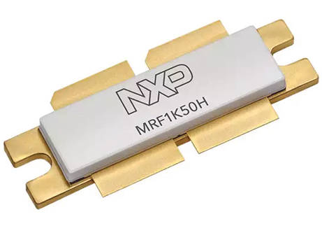 RF transistor handles 1.5kW 1.8 to 500 MHz