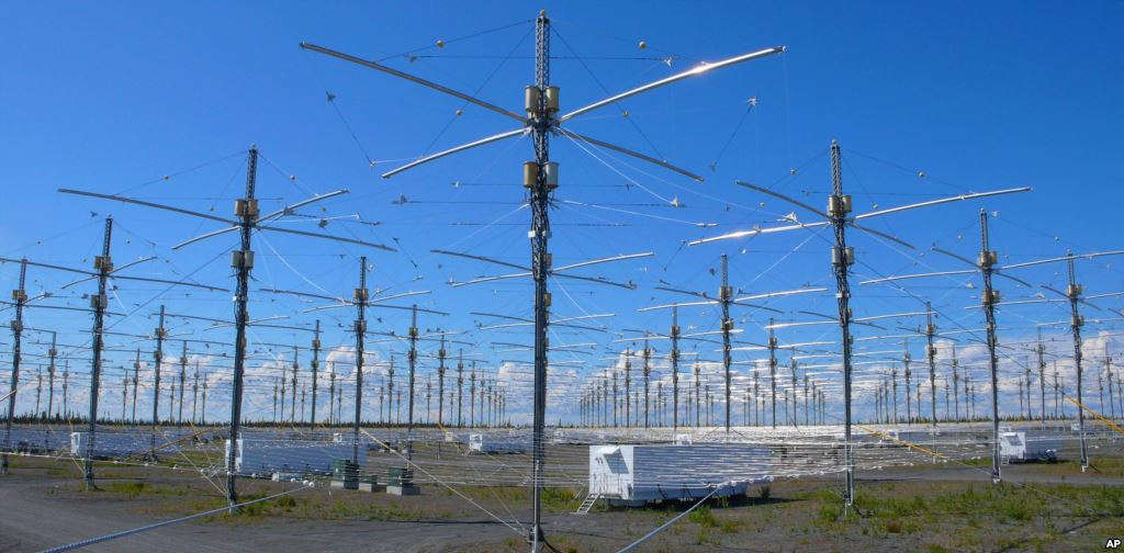 HAARP Facility to Reopen in 2017 under New Ownership