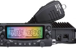 Unboxing the Alinco DR-735T Mobile Radio – Ham Radio 2.0: Episode 51