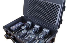 Icom UK Launch Marine VHF Multipack Radio Solution for Boating Clubs and Associations