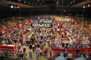 Hamvention 2017 to be held at Greene County Fairgrounds