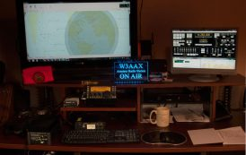 An Introduction to WWFF and JT65 : 100 Watts and a Wire: Episode 57