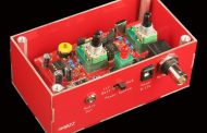 K7AGE Builds The ZZRX-40 Receiver Kit