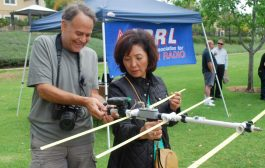 Team USA Heads to World Amateur Radio Direction Finding Championships