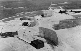 A Solar Flare Almost Sparked a Nuclear War in 1967