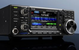 ICOM IC-7300 – WallPaper HD Photo