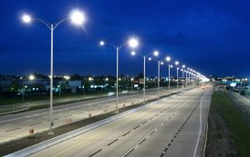 Could LED Street Lights Drown Out Ham Radio Signals?