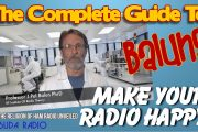 How to Blow-up Your Balun – K6UDA Radio Episode 23