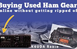 Buying Ham gear Online – Do's & Don'ts – K6UDA Radio Episode 24