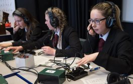 Application Window Opens on September 1 for Prospective ISS Ham Radio Contact Hosts