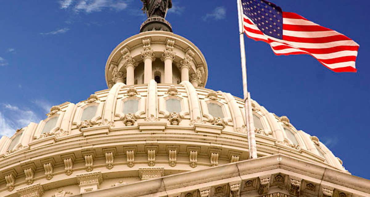Amateur Radio Parity Act Passes in the US House of Representatives!
