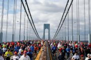 ARRL CEO Urges New York City-Area Hams to Join Him as Marathon Volunteer