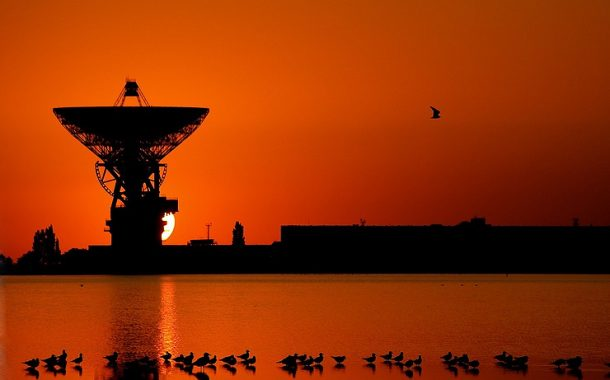 Alien signal detected by Russian astrophysicists turns out to be terrestrial disturbance