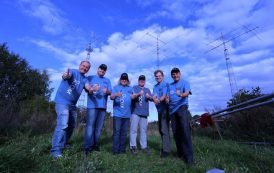 CQ WW RTTY DX Contest + Operating a RTTY Contest— Beginner to Expert