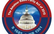 ARRL Thanks House Members for Passage of the Amateur Radio Parity Act