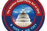 US House to Act on Amateur Radio Parity Act Bill, H.R. 1301