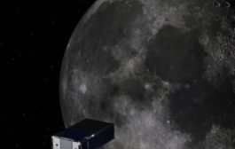 Lunar-Orbiting Ham Radio Satellite Could Result from NASA Cube Quest Challenge