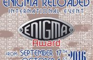 """Enigma Reloaded"" Ham Radio Event Celebrates World War II Cipher Machine"