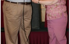 ARRL Honors Veteran Section Manager Upon Her Retirement