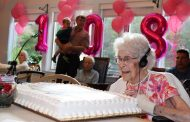 Retired Librarian Who Was Maine's First Woman Radio Amateur Turns 108
