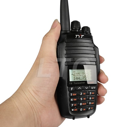 TYT UV8000E Dual Band VHF/UHF Radio Product Review – KEØOG