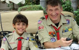 More than 200 US Stations Signed Up for Scouting's Jamboree on the Air