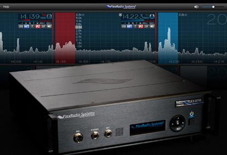 SmartSDR v1.9.9 Now Available for Download