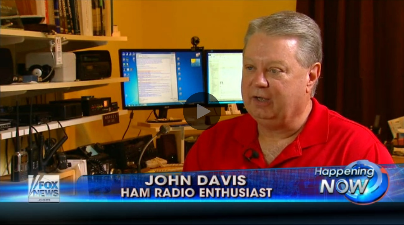 Ham Radio Gaining New Support in Digital Era [ FOX News ]