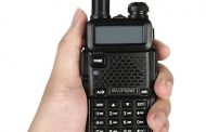 Upgraded Baofeng DM-5R Can Communicate with a Motorola Radio