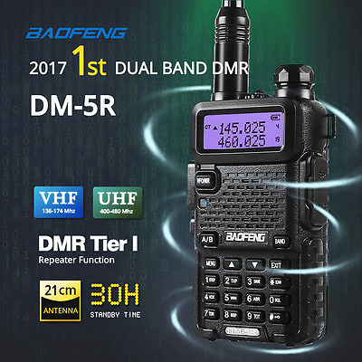 2017-baofeng-dm-5r-dmr-two-way-ham-radio-transceiver