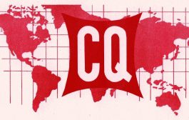 New REST API for CQWW Score Records
