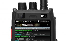 Comparing the RFinder H1and M1 Devices