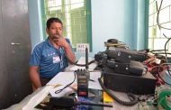 """Report: Radio Amateurs in India Monitoring """"Highly Suspicious"""" VHF Communications"""