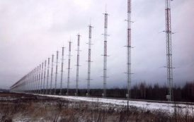 New Russian Arctic Over-the-Horizon Radars Set for 2017 Startup