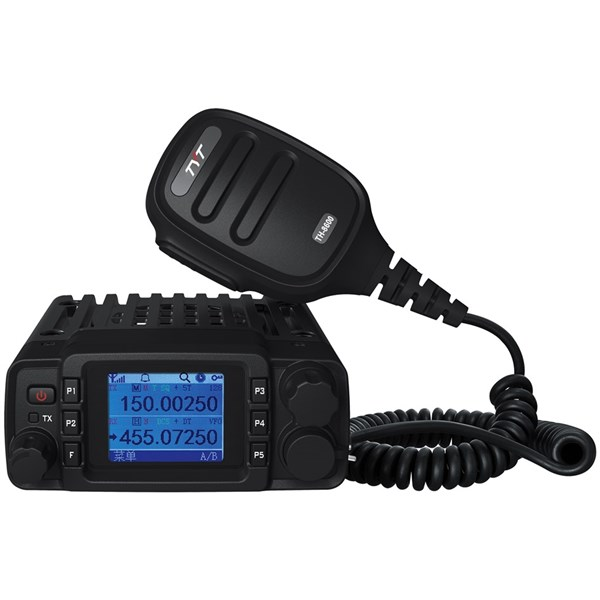 Tytera TYT TH-8600 Dual Band Mini Mobile Two Way Radio