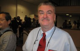 Former ARRL DXCC and Awards Manager Bill Moore, NC1L, SK