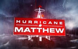 Listening and Watch to the Hurricane Net 14.325 – Hurricane Matthew [ Live ]
