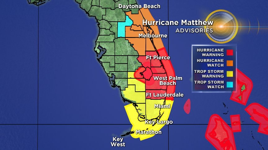 hurricane-matthew-warnings