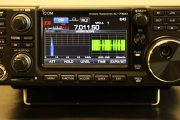 New Icom IC-7300 HF/50/70MHz Transceiver Firmware Update (Ver.1.14)